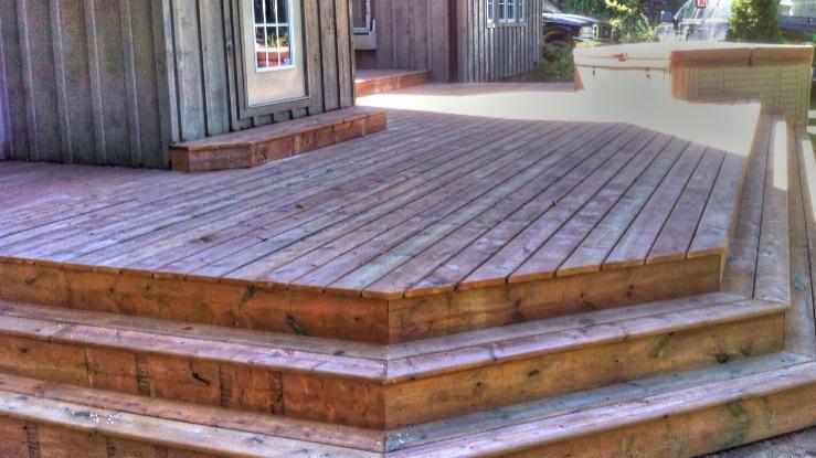Signhampton Deck