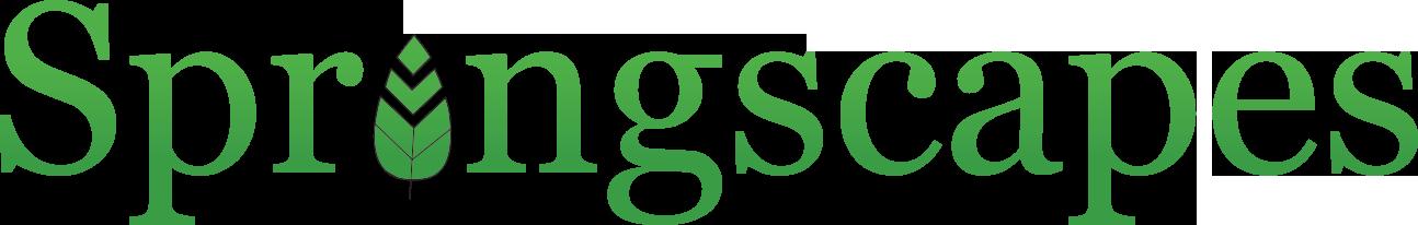 Springscapes Company Logo