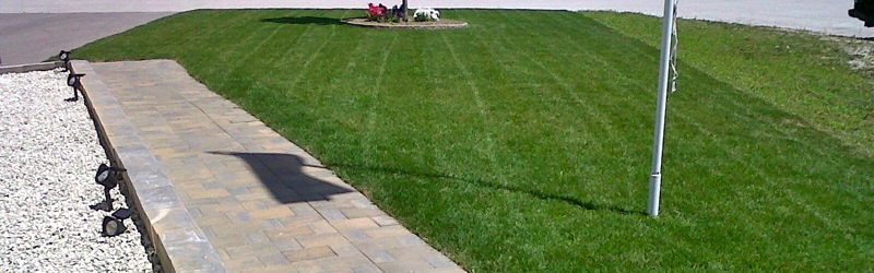 Lawn Care Services in Collingwood, Ontario